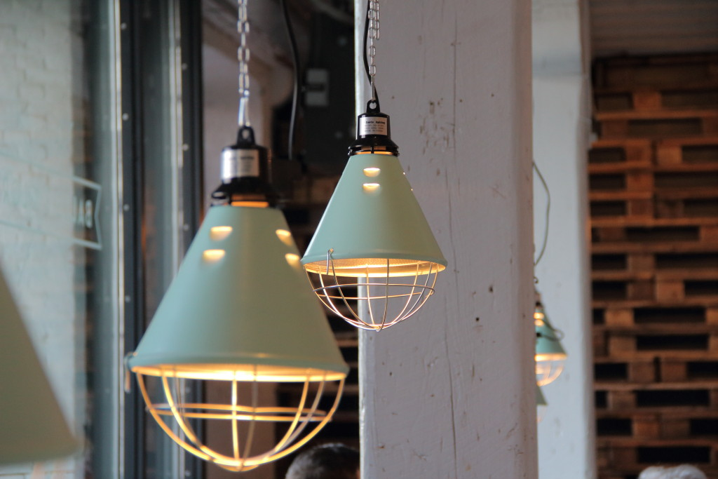 Balls and glory interieur lamp