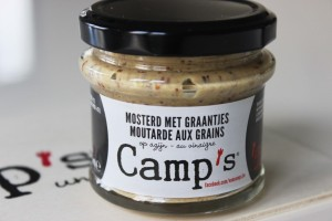 Camps mosterd